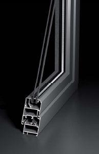 Prix en s n gal de u de menuiserie ext rieure en aluminium for Fenetre inox maroc prix