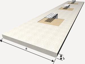prix en s n gal de m de jambage en b ton polym re g n rateur de prix de la construction cype. Black Bedroom Furniture Sets. Home Design Ideas